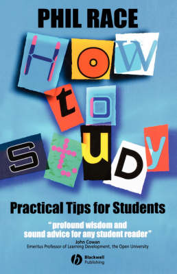 How to Study: Practical Tips for Students (Paperback)