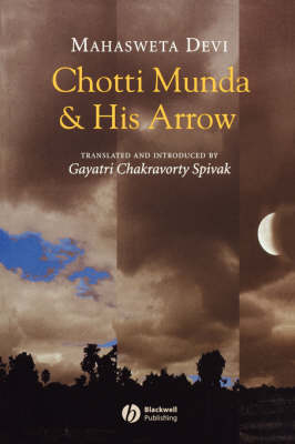 Chotti Munda and His Arrow (Paperback)