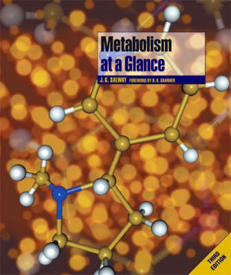 Metabolism at a Glance - At a Glance S. (Paperback)