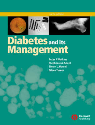 Diabetes and Its Management (Paperback)