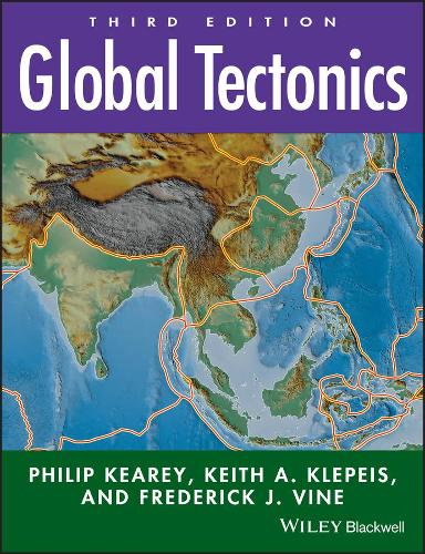 Global Tectonics (Paperback)
