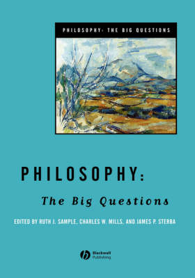 Philosophy: The Big Questions - Philosophy: The Big Questions (Hardback)