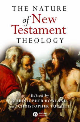 The Nature of New Testament Theology: Essays in Honour of Robert Morgan (Paperback)