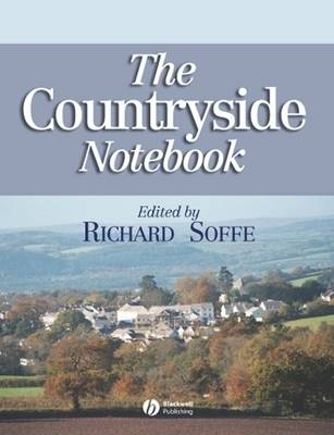 The Countryside Notebook (Paperback)
