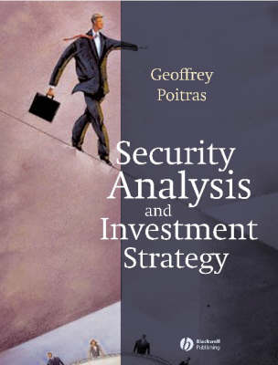 Security Analysis and Investment Strategy (Hardback)