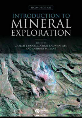 Introduction to Mineral Exploration (Paperback)