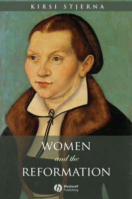 Women and the Reformation (Paperback)
