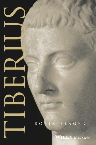 Tiberius - Blackwell Ancient Lives (Paperback)