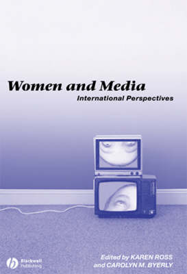 Women and Media: International Perspectives (Paperback)