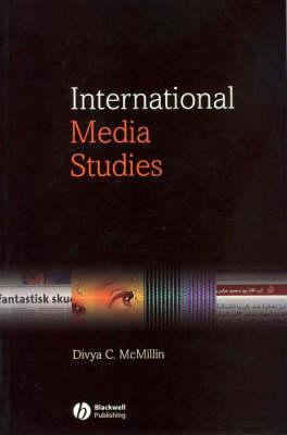 International Media Studies (Paperback)