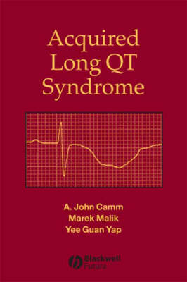 Acquired Long QT Syndrome (Hardback)