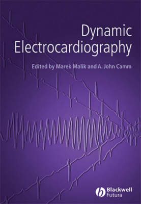 Dynamic Electrocardiography (Hardback)