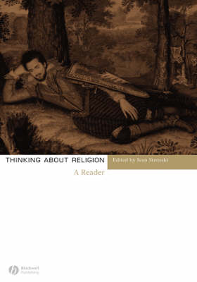 Thinking About Religion: An Historical Introduction to Theories of Religion (Hardback)