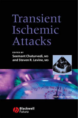 Transient Ischemic Attacks (Hardback)