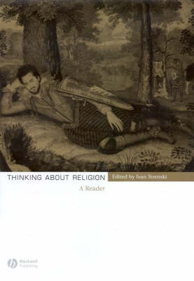 Thinking About Religion: A Reader (Paperback)