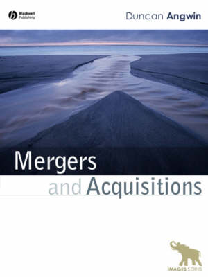 Mergers and Acquisitions - Images of Business Strategy (Paperback)