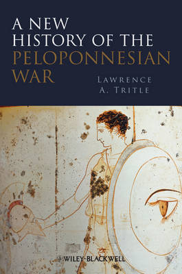 A New History of the Peloponnesian War (Paperback)