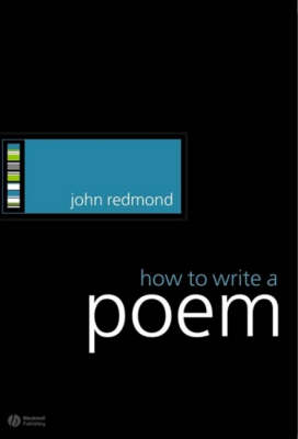 How to Write a Poem - How to Study Literature (Hardback)