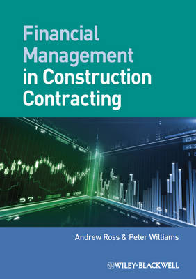 Financial Management in Construction Contracting (Paperback)