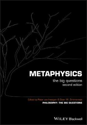 Metaphysics: The Big Questions - Philosophy: The Big Questions (Paperback)
