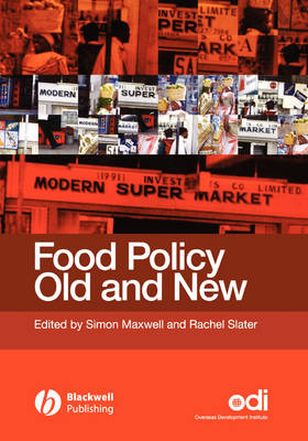 Food Policy Old and New (Paperback)