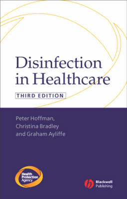 Disinfection in Healthcare (Paperback)