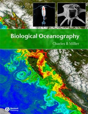 Biological Oceanography (Paperback)