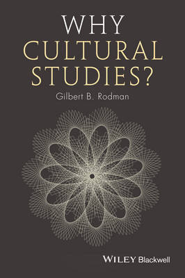 Why Cultural Studies? (Paperback)