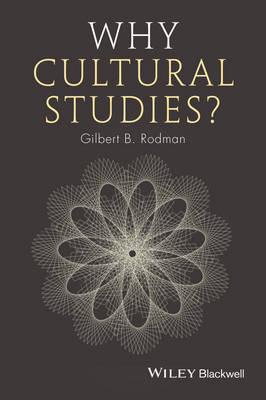 Why Cultural Studies? (Hardback)