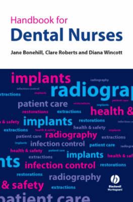 Handbook for Dental Nurses (Paperback)