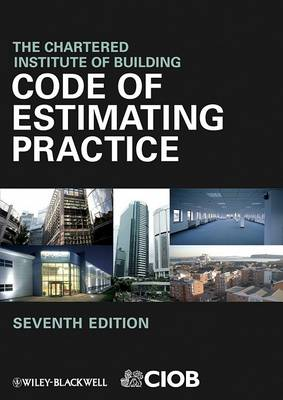 Code of Estimating Practice (Paperback)