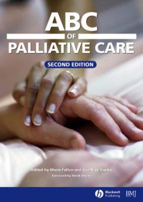 ABC of Palliative Care - ABC Series (Paperback)