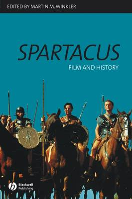 Spartacus: Film and History (Paperback)