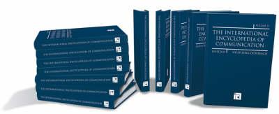 The International Encyclopedia of Communication (Hardback)