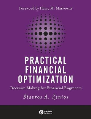 Practical Financial Optimization: Decision Making for Financial Engineers (Paperback)