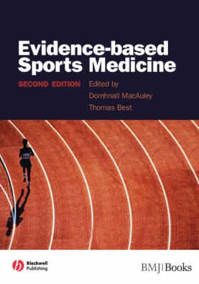 Evidence-Based Sports Medicine - Evidence-Based Medicine (Hardback)