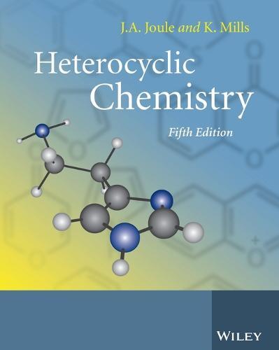 Heterocyclic Chemistry (Paperback)