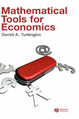 Mathematical Tools for Economics (Hardback)