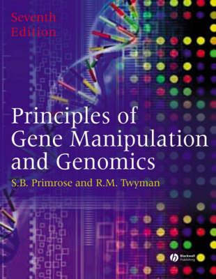 Principles of Gene Manipulation and Genomics (Paperback)