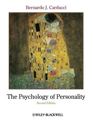 The Psychology of Personality: Viewpoints, Research, and Applications (Hardback)