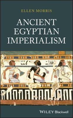 Ancient Egyptian Imperialism (Hardback)