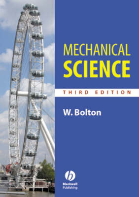 Mechanical Science (Paperback)