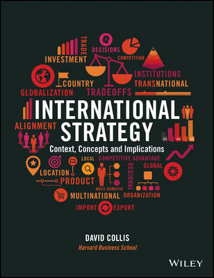 International Strategy: Context, Concepts and Implications (Paperback)