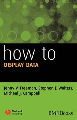 How to Display Data - How To (Paperback)