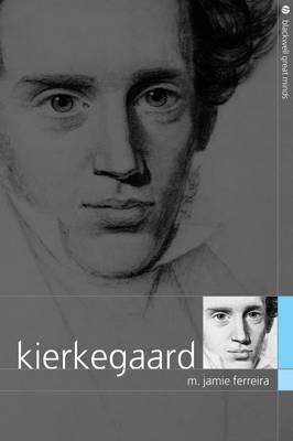 Kierkegaard - Blackwell Great Minds (Paperback)