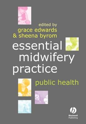 Public Health - Essential Midwifery Practice (Paperback)