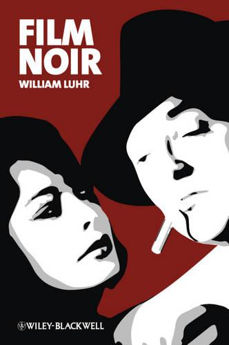 Film Noir - New Approaches to Film Genre (Paperback)