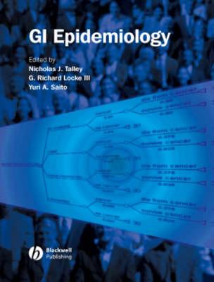 GI Epidemiology (Hardback)