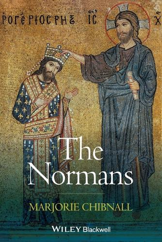 The Normans - The Peoples of Europe (Paperback)