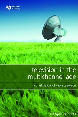 Television in the Multichannel Age: A Brief History of Cable Television (Paperback)